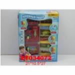 0032-Холодильник на батарейке