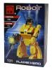 131-Конструктор Робот,73детали