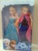 2288-Набор кукол 2шт коробка