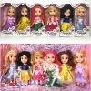 268-Кукла,Принцесса,14см в ассорт.