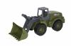 48547-Трактор погрузчик,Агат
