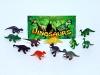 616-Набор динозавров