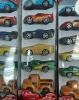 688-Набор машин 6штук в коробке