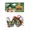 9611-Набор змей,12штук