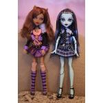 H43540-Кукла суставная