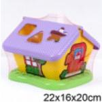 3354-Логика садовый домик