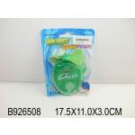 Вентилятор(распыляет воду) на листе
