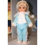 Кукла Лена 11