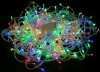 Микро гирлянда от сети,140 ламп