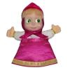 Кукла Маша на руку