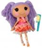 Кукла Лалалупси в рюкзаке