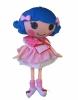 Кукла Лалалупси в пакете