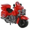 Мотоцикл пожарный