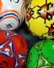 Мяч футбол,цвет в ассортем.